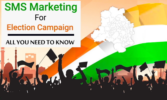 SMS Marketing: Winning Strategy in Political Campaign?
